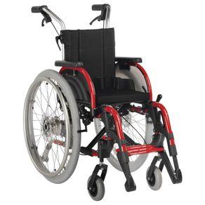 Cadeira-de-Rodas-Infantil-Start-M6-Ottobock-Amarelo-Tamanho-SL-35-5-x-34-x-35