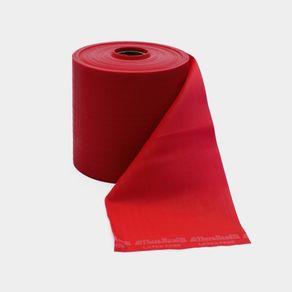 Faixa-Elastica-Vermelho-Medio-1M---TheraBand