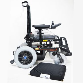Cadeira-de-Rodas-Motorizada-B400-42-Preta---Ottobock---Almofada-de-Ar-Comfort-Tech---ProAid