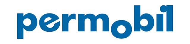 Logo da Permobil