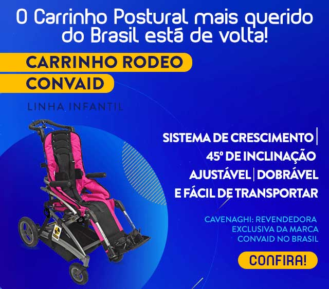 Convaid - Rodeo (M-05)