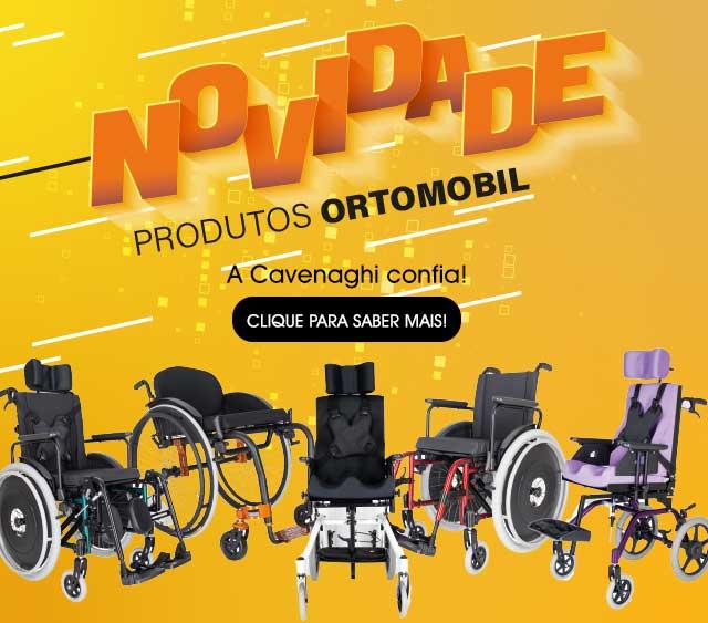Lançamento Ortomobil (M-00)