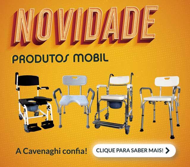 Lançamento Mobil (M-03)