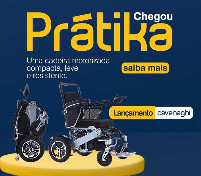 Lançamento Prátika (M-00)